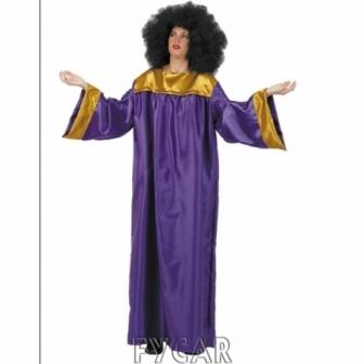 Disfraz Gospel Adulto