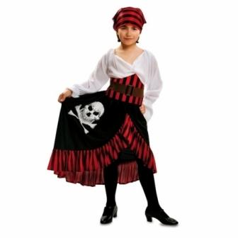 Disfraz de Pirata bandana...
