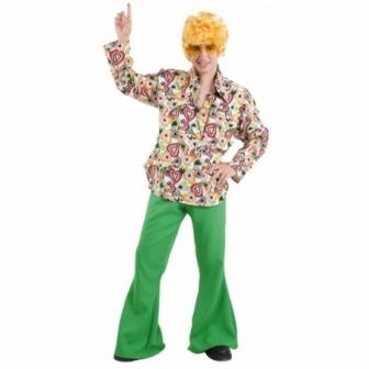 Disfraz Disco Años 70 para...