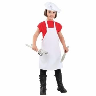 Set Cocinero infantil