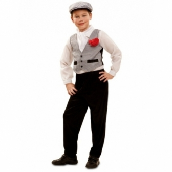 Disfraz Madrileño Infantil