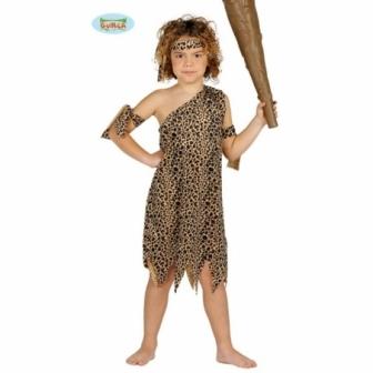 Disfraz Troglodita Infantil