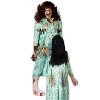 Disfraz Poseída mujer