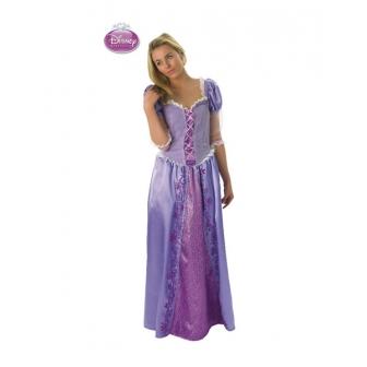 Disfraz Rapunzel mujer T.M