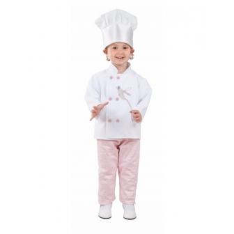 Disfraz Cocinera Bebé