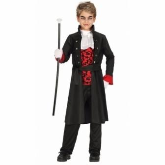 Disfraz Conde Vampiro para niño