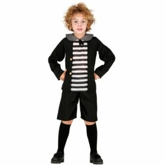 Disfraz Niño Fantasma infantil
