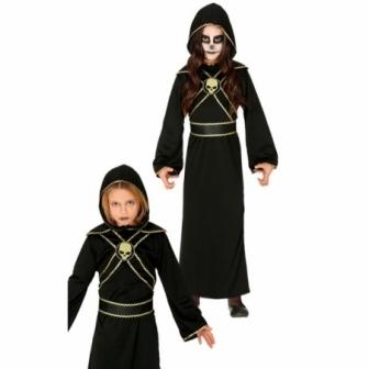 Disfraz Diablo místico infantil