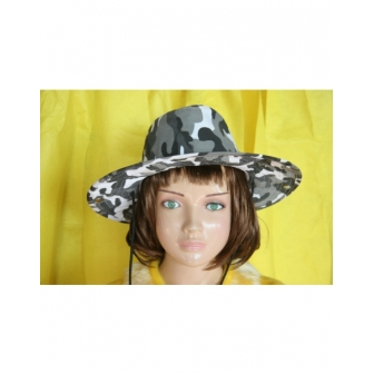 Sombrero Camuflaje Eco