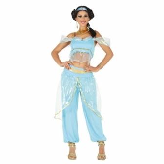 Disfraz Princesa árabe para mujer