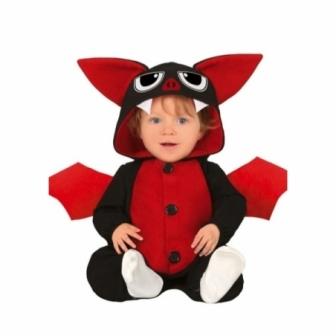 Disfraz Pijama Murciélago para bebes