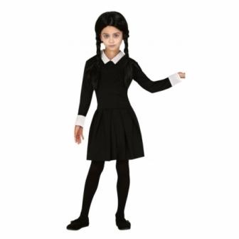 Disfraz niña asesina oscura