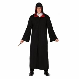 Disfraz estudiante mago para hombre