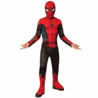 Disfraz Spiderman FFH ro/ne classic niño