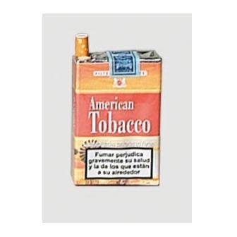 Paquete Tabaco Pica Dedos