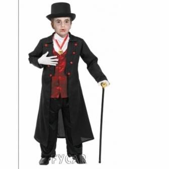 Disfraz Drácula Infantil
