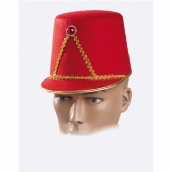 Sombrero Fieltro Guardia Real