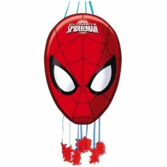 Piñata Perfil Surt. Spiderman