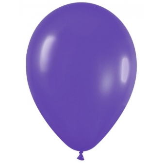 Bolsa 50 Globos Violeta