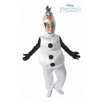 Disfraz Olaf Infantil