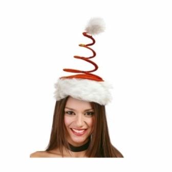 Sombrero Papá Noel Adulto
