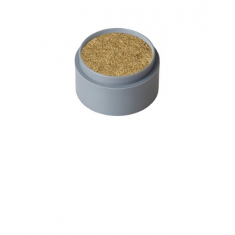 Maquillaje De Crema Perlado Oro 702 15 M