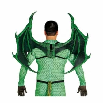 Alas De Dragón 100x80 Cms Extra