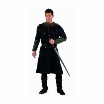 Disfraz Medieval Rodrigo Lujo hombre T.L