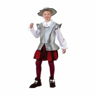 Disfraz Caballero D. Quijote Infantil