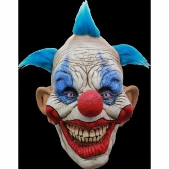 Máscara Dammy The Clown Payaso