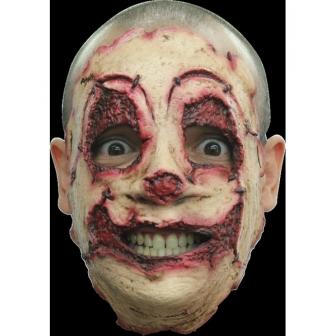 Máscara Látex Serial Killer 22