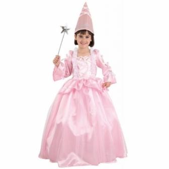 Disfraz Hada Rosa para niña