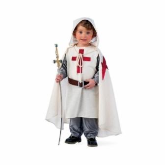 Disfraz Medieval  Bebé