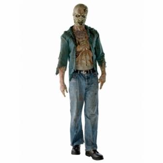 Disfraz Zombie Hambriento Adulto