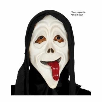 Careta Scream Asesino