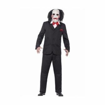 Disfraz Saw Jigsaw para hombre