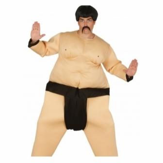 Disfraz Sumo para hombre