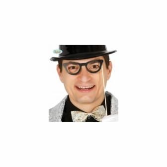 Bolsa 6 Gafas Con Palito 13 Cms Photocal