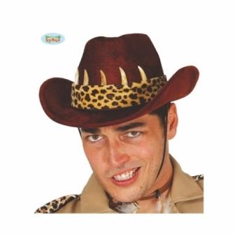 Sombrero Cazador Cocodrilos