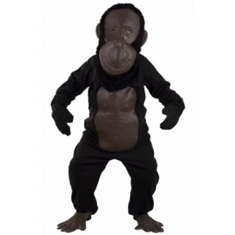 Disfraz Orangután Gigante hombre