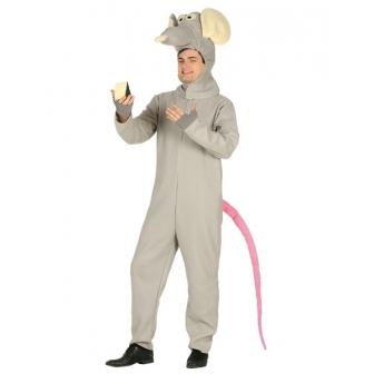 Disfraz Rata adulto