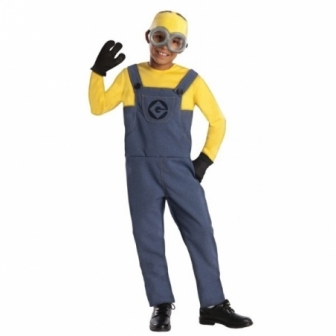 Disfraz Dave Minion Infantil