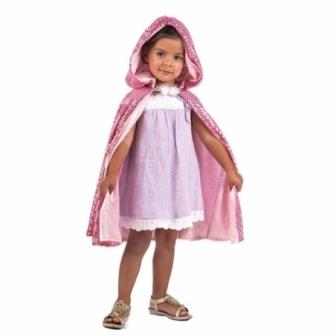Capa Reversible Princesa - Hada