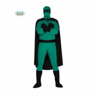 Conjunto Super Héroe New