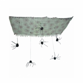 Colgante Arañas Eco