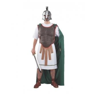 Disfraz Centurión Romano Con Pectoral
