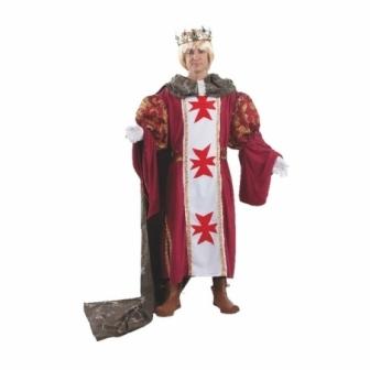 Disfraz Novio Medieval Adulto