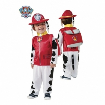 Disfraz Marshal bombero  infantil