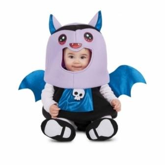 Disfraz de Vampiro balloon para bebé