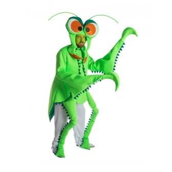 Disfraz Mantis Religiosa Adulto